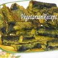 Постная рыба из тофу