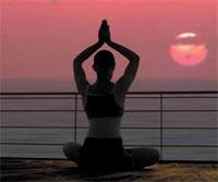 Лук и чеснок вреден для йоги и медитации