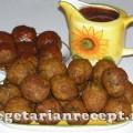 Шарики алу кофта - индийское овощное блюдо