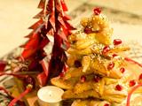 Новогодняя Ёлочка из печенья