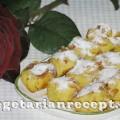Жареные бананы в кляре, фото-рецепт
