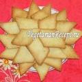 Кокосовое печенье (фото)