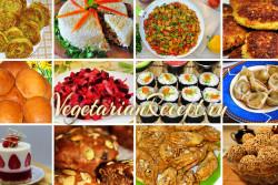 постные рецепты блюд