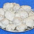 Крокеты из чечевицы (фото)