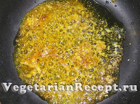 Специи для супа из чечевицы (фото)