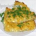 Вегетарианская капустная запеканка без яиц (фото)