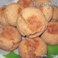 Хлеб на кефире, без дрожжей (фото)