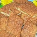 Печенье Земелах без яиц (фото)