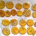 Закуска из момордики - пошаговый рецепт приготовления