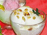 Домашнее мороженое со сгущенкой (рецепт)