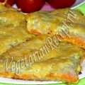 Картофельная запеканка в духовке - рецепт