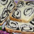 булка с маком в хлебопечке