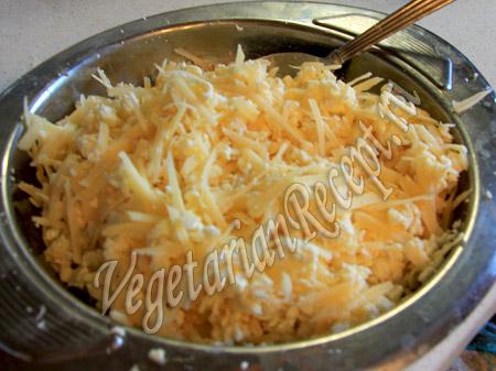 начинка из сыра для вареников