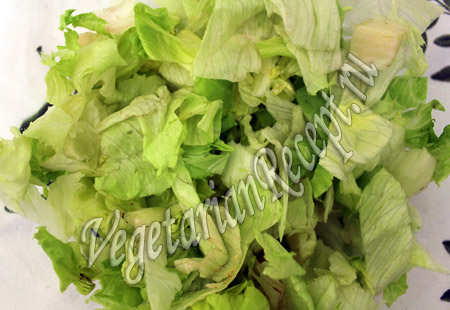 как приготовить салат с авокадо и огурцом