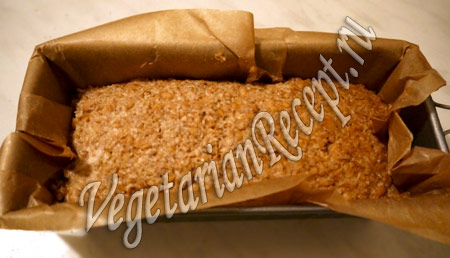 бездрожжевой хлеб на закваске
