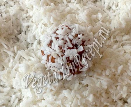 готовим конфеты из сухофруктов своими руками