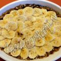 ореховый торт без выпечки рецепт
