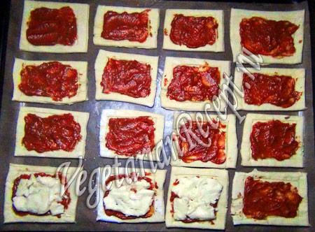 Тесто для пиццы, 35 пошаговых рецептов с фото на сайте ...