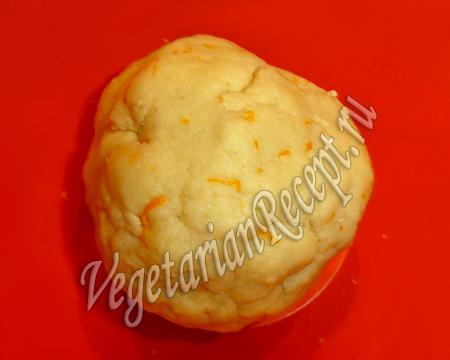 тесто для рисового пирога