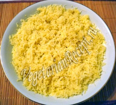 рецепт салат морская звезда