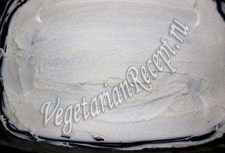 приготовление сырной лазаньи