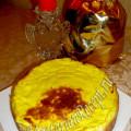 торт пудинг