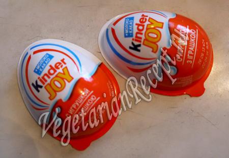 формы для вегетарианских яиц