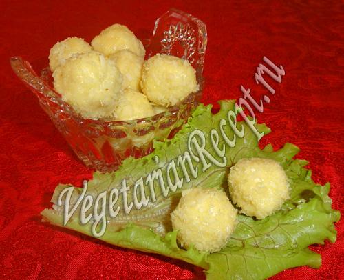 закуска рафаэлло рецепт с фото