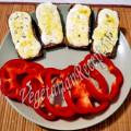 запеченные бутерброды в духовке