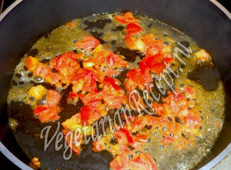 рецепт экспресс блюда