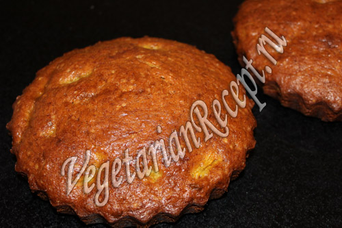 сладкий хлеб пряный