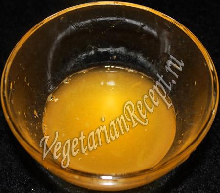 кофе с апельсином - апельсиновый сок