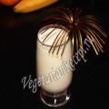 коктейль с кокосовым молоком