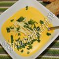 крем суп гороховый