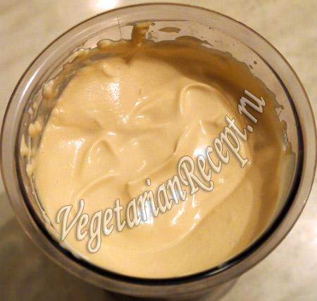 мороженое с коричневым сахаром рецепт