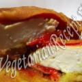 шницель из перца с сыром