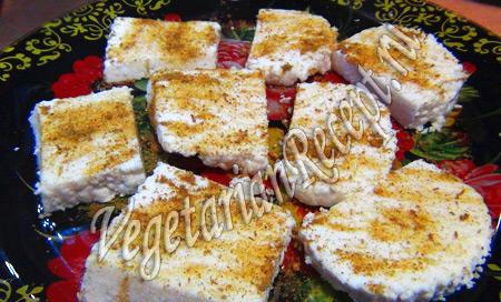 сыр для шницеля