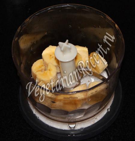 бананы для смузи