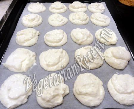 как приготовить печенье для торта графские развалины