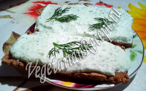 творожный сыр рецепт