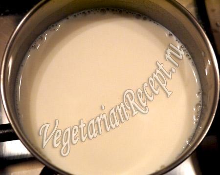 вегетарианский салат - шаг 3