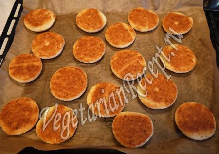 кокосовое печенье рецепт с фото