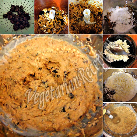 крем для торта с черносливом