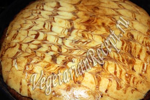пирог ананда рецепт с фото