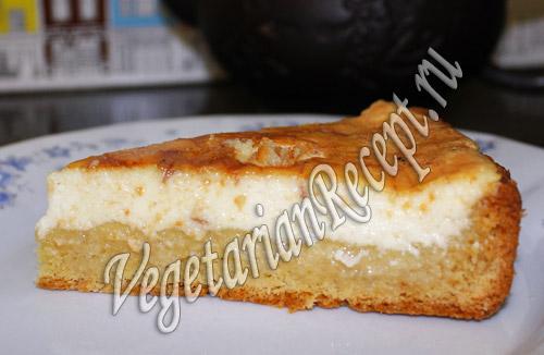 пирог ананда фото