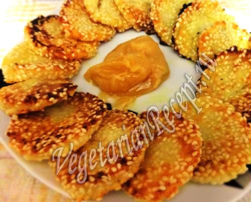 рецепт сырники из творога с манкой