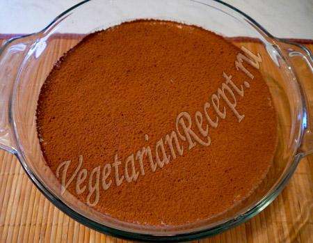 рецепт тортов в домашних условиях с творогом