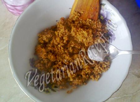 начинка для голубцов в рисовой бумаге