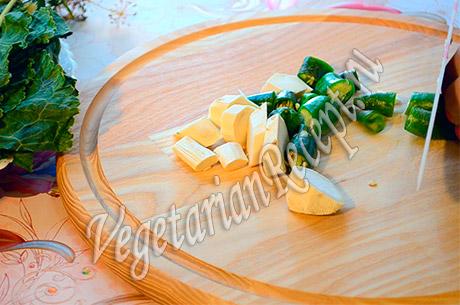 рецепт консервирования салаты из кабачков