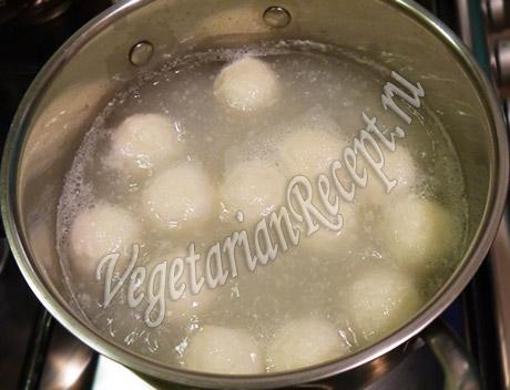 варим ленивые вареники без яиц